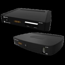 Комплект оборудования «Триколор на два телевизора HD от Canalsat»
